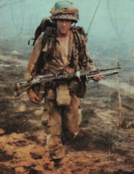 Brushstroke Uniform F12f5110