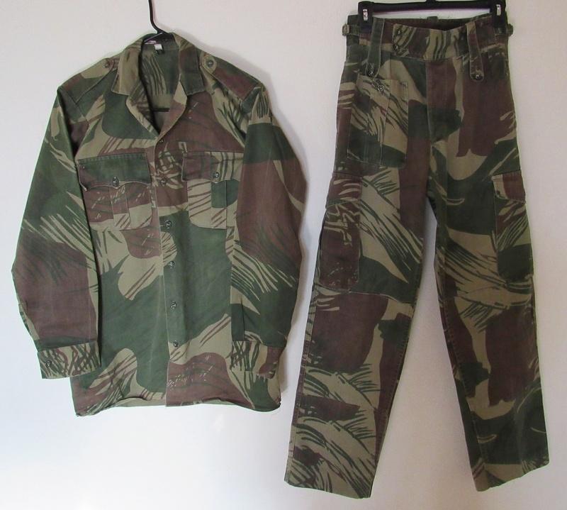 Brushstroke Uniform Rhodes10