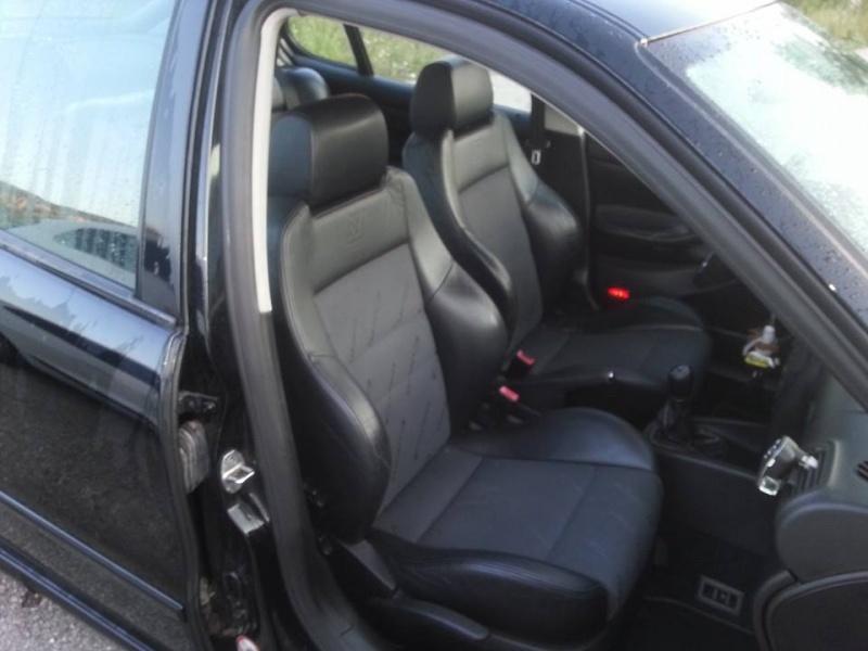 [ SEAT ] LEON CUPRA 4 TDI 150  15124911