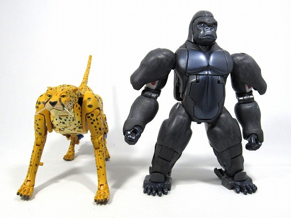 [Masterpiece] MP-34 Cheetor et MP-34S Shadow Panther (Beast Wars) - Page 2 110