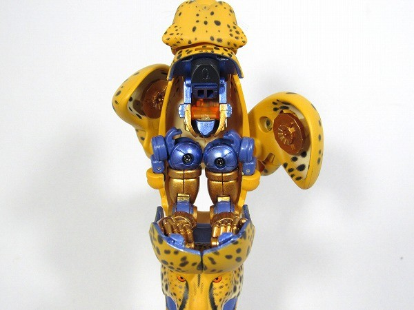 [Masterpiece] MP-34 Cheetor et MP-34S Shadow Panther (Beast Wars) - Page 2 14879510