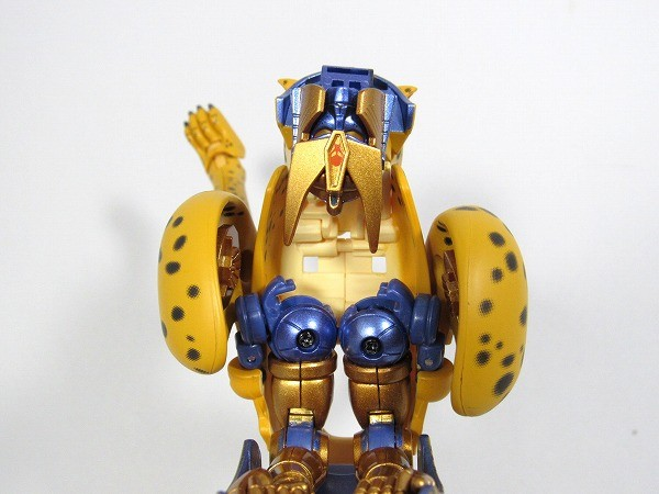 [Masterpiece] MP-34 Cheetor et MP-34S Shadow Panther (Beast Wars) - Page 2 14879511