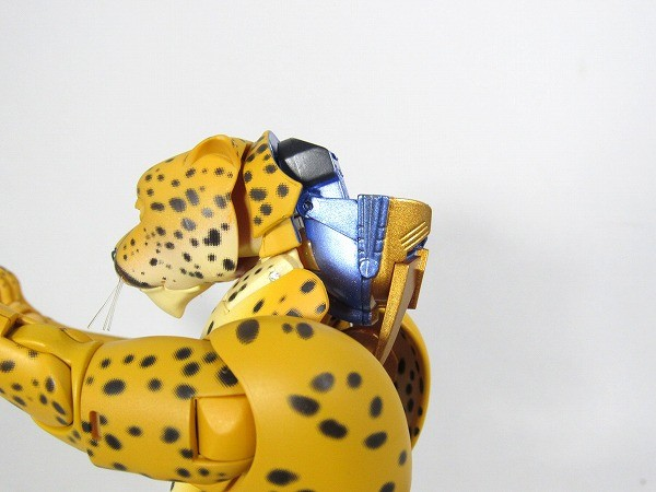 [Masterpiece] MP-34 Cheetor et MP-34S Shadow Panther (Beast Wars) - Page 2 14879512