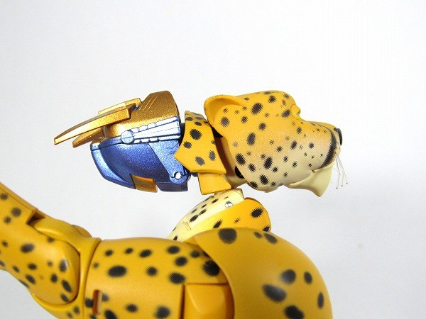 [Masterpiece] MP-34 Cheetor et MP-34S Shadow Panther (Beast Wars) - Page 2 14879513