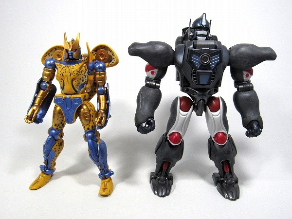 [Masterpiece] MP-34 Cheetor et MP-34S Shadow Panther (Beast Wars) - Page 2 14879515