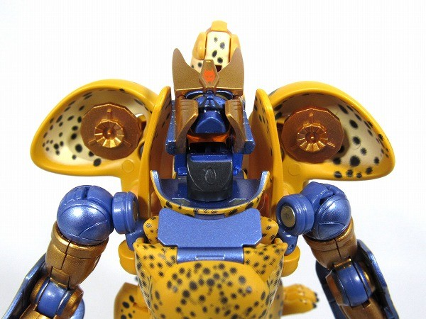[Masterpiece] MP-34 Cheetor et MP-34S Shadow Panther (Beast Wars) - Page 2 14879517