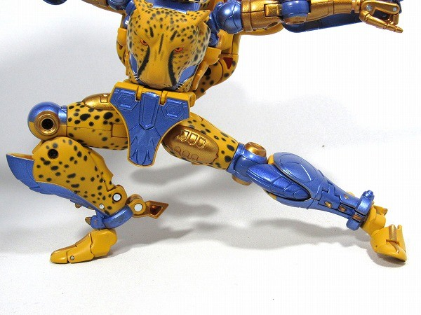 [Masterpiece] MP-34 Cheetor et MP-34S Shadow Panther (Beast Wars) - Page 2 14879528