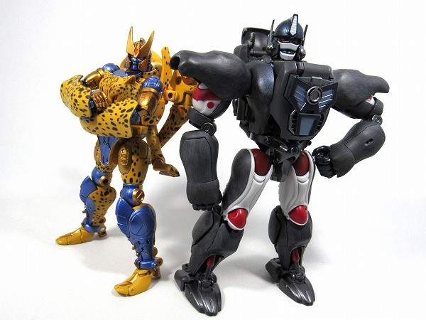 [Masterpiece] MP-34 Cheetor et MP-34S Shadow Panther (Beast Wars) - Page 2 14879535