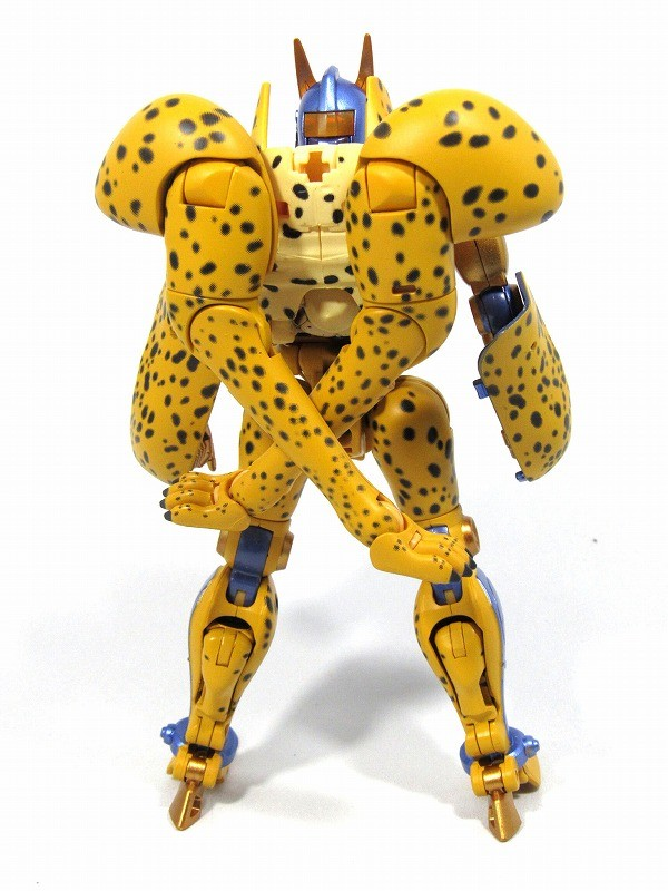 [Masterpiece] MP-34 Cheetor et MP-34S Shadow Panther (Beast Wars) - Page 2 14879543