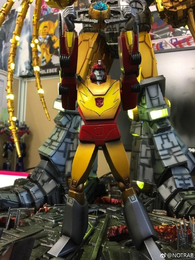 Statues Transformers G1 ― Par Pop Culture Shock, Imaginarium Art, XM Studios, etc 14907010