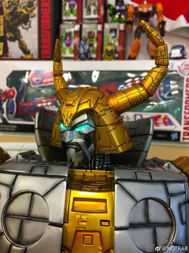 Statues Transformers G1 ― Par Pop Culture Shock, Imaginarium Art, XM Studios, etc 14907013