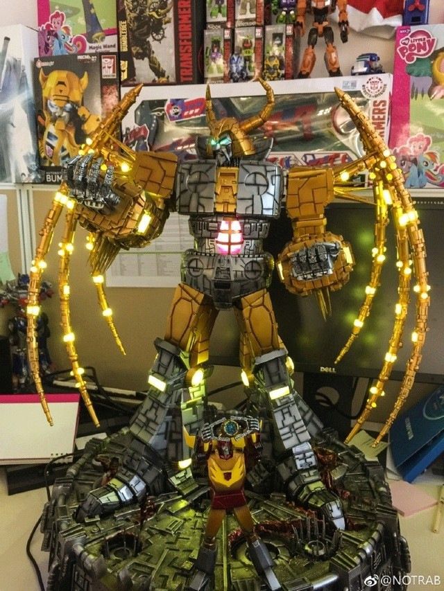 Statues Transformers G1 ― Par Pop Culture Shock, Imaginarium Art, XM Studios, etc 14907015