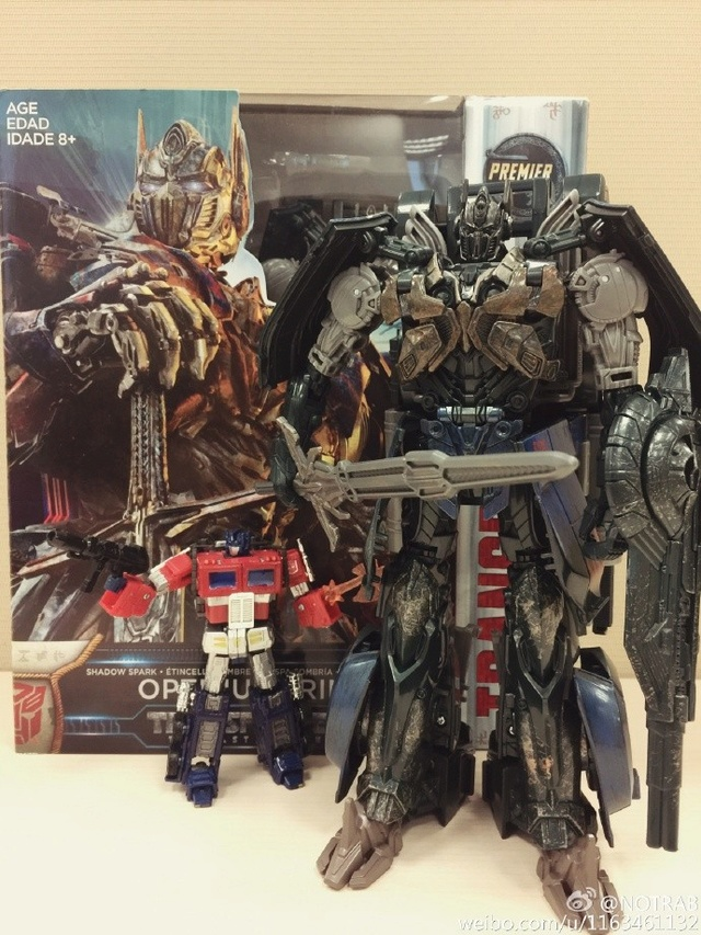 JOUETS - Transformers 5: The Last Knight - Page 6 14907126