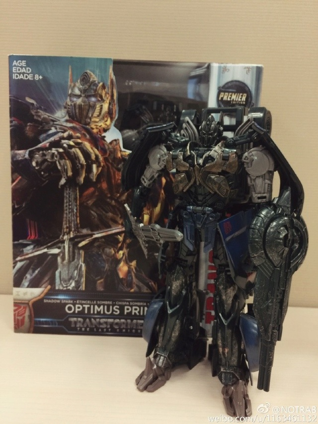 JOUETS - Transformers 5: The Last Knight - Page 6 14907130