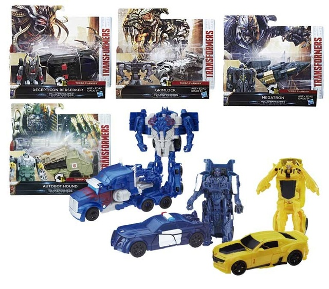 JOUETS - Transformers 5: The Last Knight - Page 6 14909110