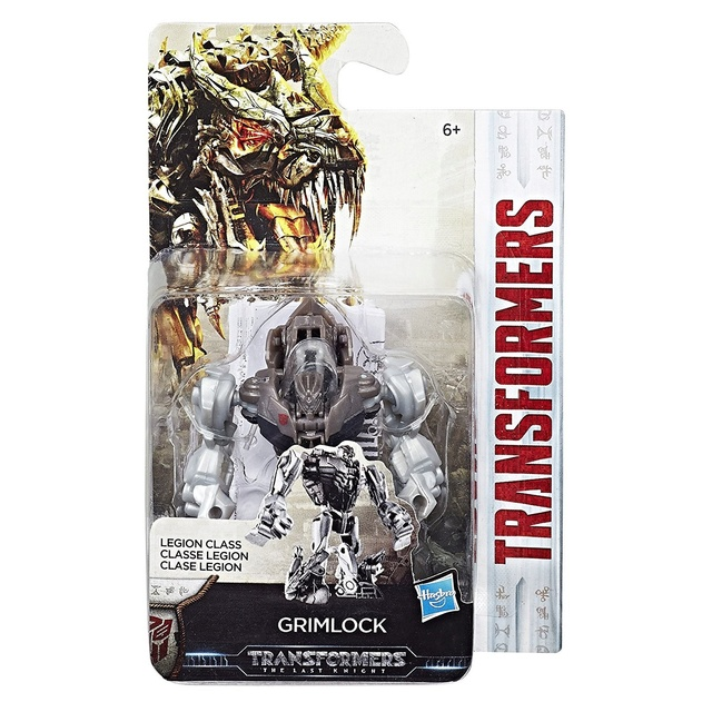 JOUETS - Transformers 5: The Last Knight - Page 6 14909618