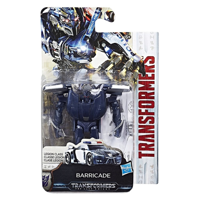 JOUETS - Transformers 5: The Last Knight - Page 6 14909621