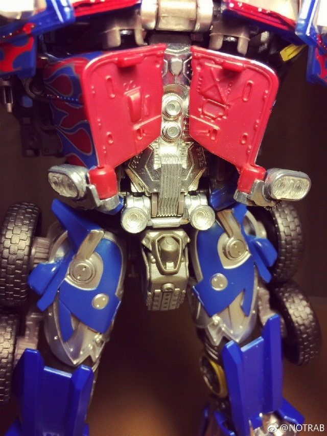 [Masterpiece Film] MPM-4 Optimus Prime 14933813