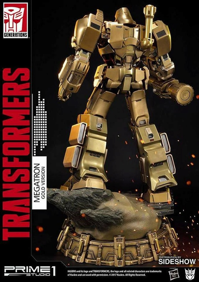 Statues des Films Transformers (articulé, non transformable) ― Par Prime1Studio, M3 Studio, Concept Zone, Super Fans Group, Soap Studio, Soldier Story Toys, etc - Page 5 14934415