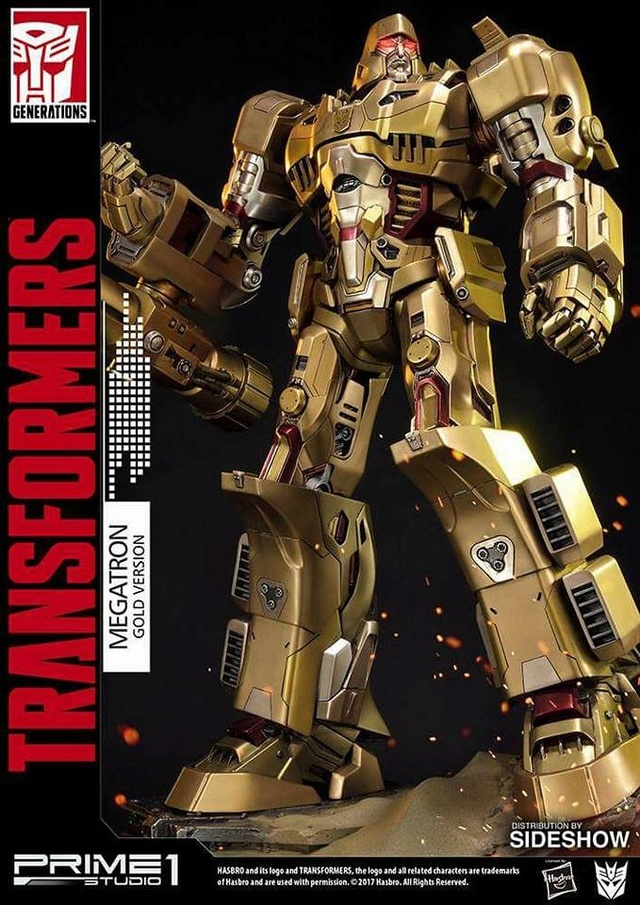 Statues des Films Transformers (articulé, non transformable) ― Par Prime1Studio, M3 Studio, Concept Zone, Super Fans Group, Soap Studio, Soldier Story Toys, etc - Page 5 14934417
