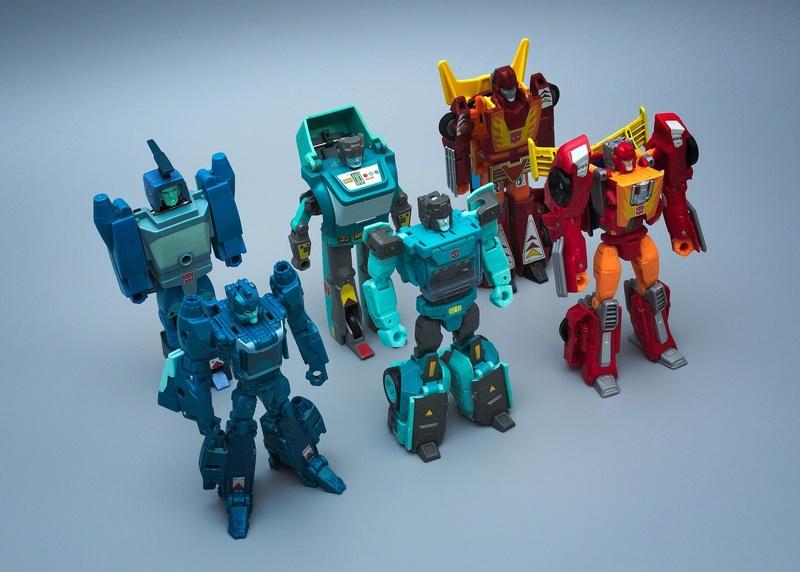 Jouets Transformers Generations: Nouveautés Hasbro - Page 5 16797011