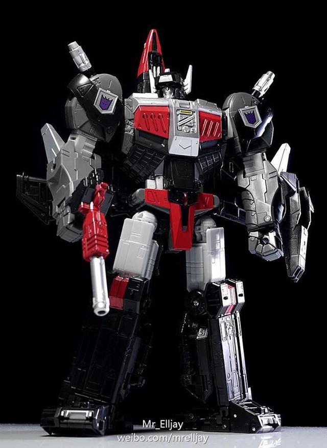 Jouets Transformers Generations: Nouveautés Hasbro - Page 5 16831919