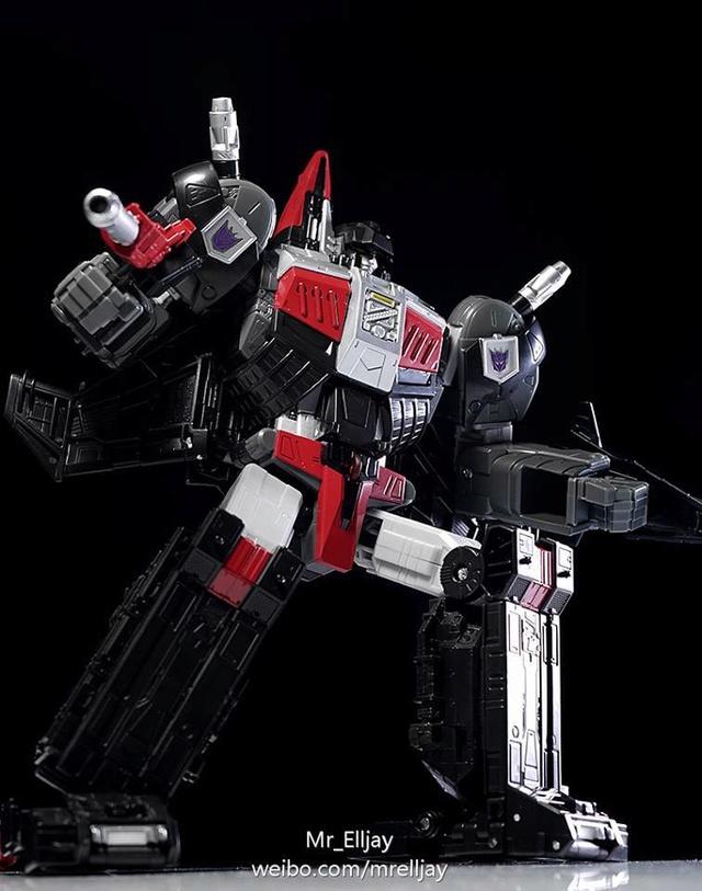 Jouets Transformers Generations: Nouveautés Hasbro - Page 5 16832317