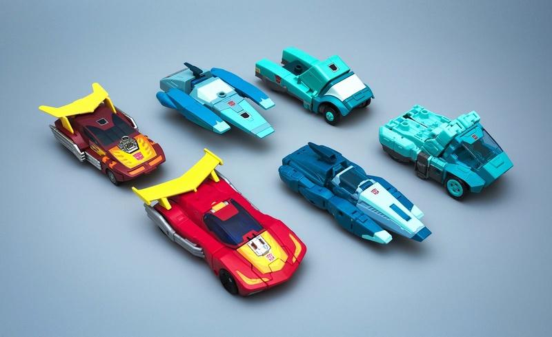 Jouets Transformers Generations: Nouveautés Hasbro - Page 5 16836611