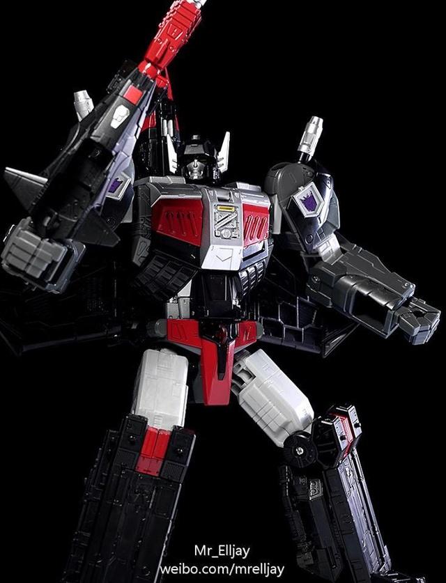 Jouets Transformers Generations: Nouveautés Hasbro - Page 5 16864417