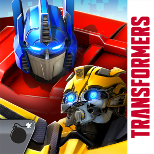[Jeu Mobile] Transformers - Angry Birds, Forged to Fight, Earth Wars, Bumblebee Overdrive - Page 3 415c1810