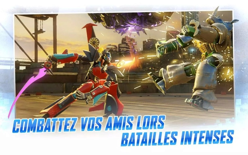 [Jeu Mobile] Transformers - Angry Birds, Forged to Fight, Earth Wars, Bumblebee Overdrive - Page 3 I110