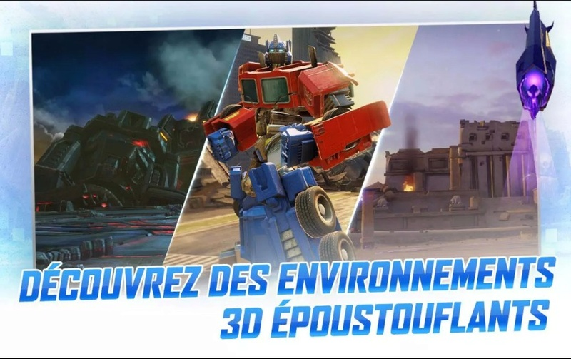 [Jeu Mobile] Transformers - Angry Birds, Forged to Fight, Earth Wars, Bumblebee Overdrive - Page 3 I410