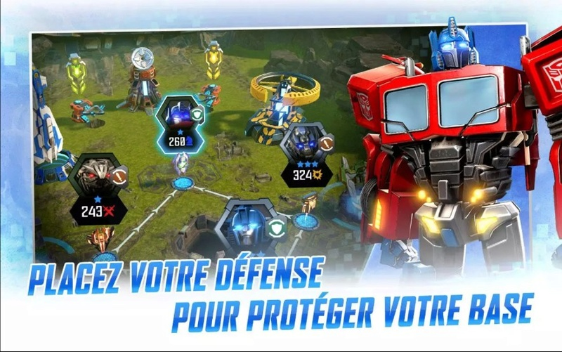 [Jeu Mobile] Transformers - Angry Birds, Forged to Fight, Earth Wars, Bumblebee Overdrive - Page 3 I510