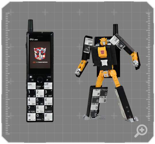 Jouets Transformers Crossover (Croisement) transformable ― Marvel, Star Wars, Street Fighter, Disney, Playstation, Montre, Téléphone, Tablette, etc - Page 6 Story_12