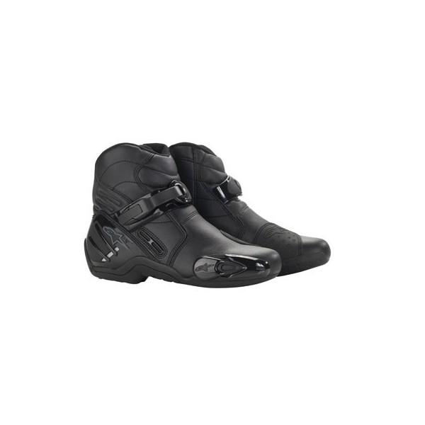 avis  chaussures alpinestar smx 1 Alpine11