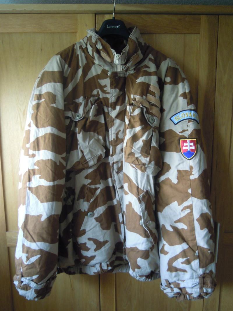 Slovakian desert winter jacket Dscn1844