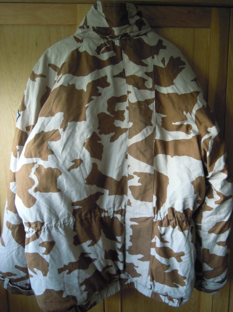 Slovakian desert winter jacket Dscn1845