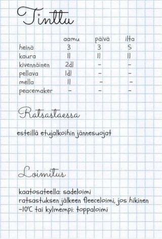 Tuulen Tirlittan Tinttu10