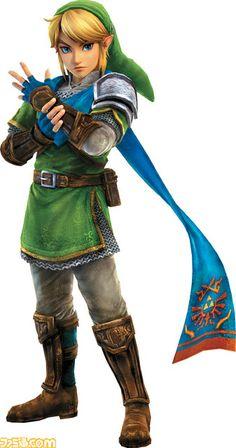 Zelda Musou alias Hyrule Warriors sur Wii U 887e6b10