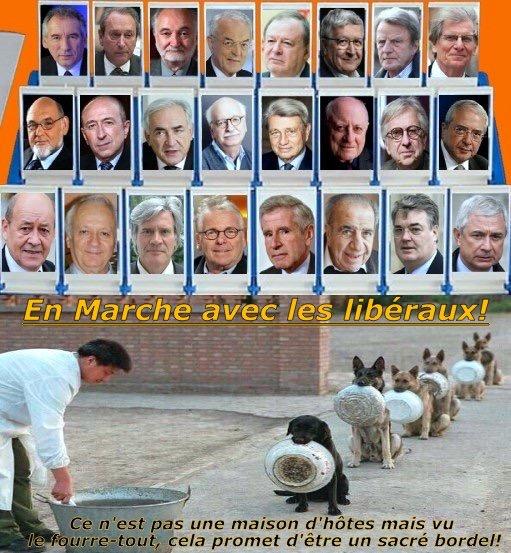 """EMPS: les tractations débutent en vue d'une alliance PS-""""En Marche !"""" Img_1410"""