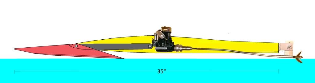 OS FS30 marine conversion Imag5012