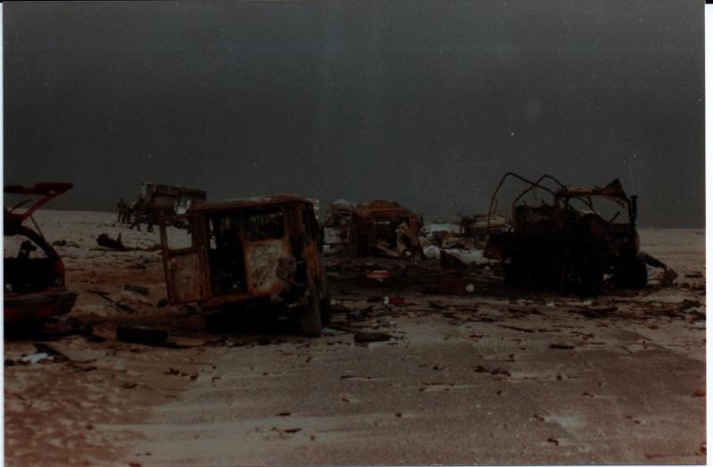 Banque d'image de la guerre du golfe Armae_18