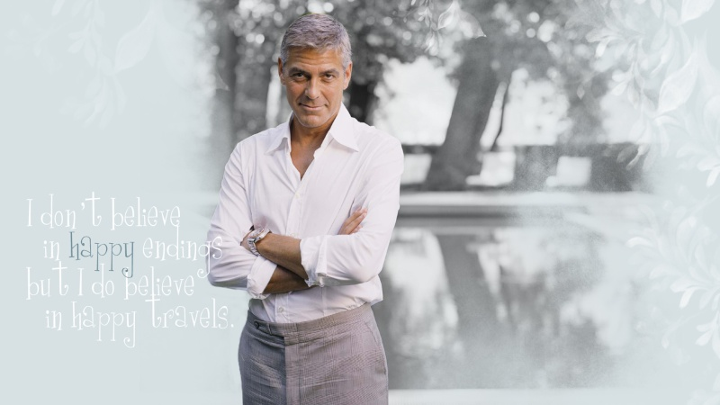 George Clooney George Clooney George Clooney! - Page 18 Cloone12
