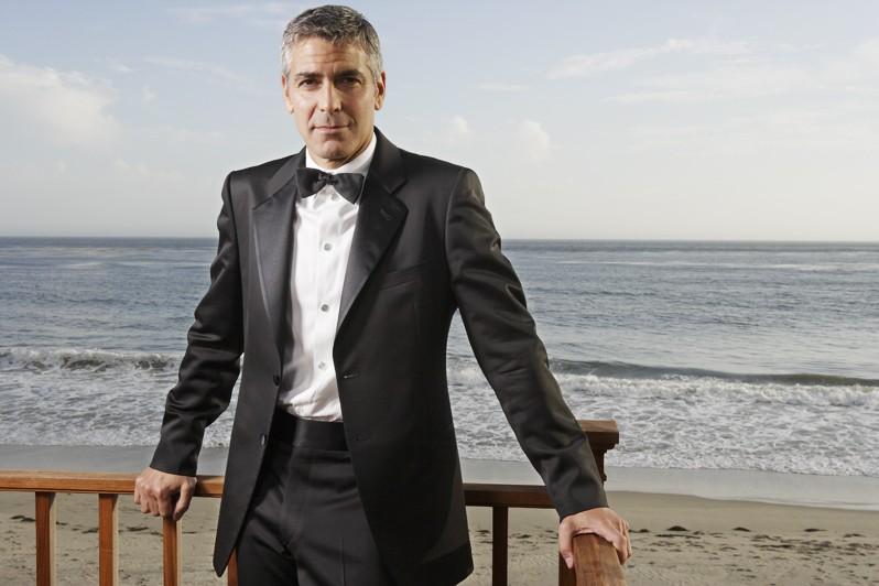 George Clooney George Clooney George Clooney! - Page 5 Porcel11