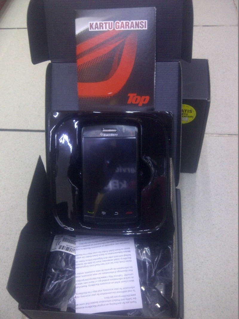Blackberry baru murah type 9550 garansi 2tahun Img-2010