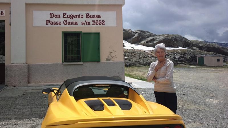 Bel giretto al Passo di Gavia Image21
