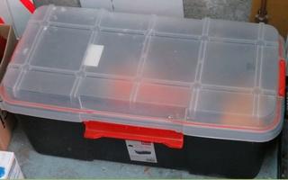 treuil complet avec batterie-VENDU Treuil15
