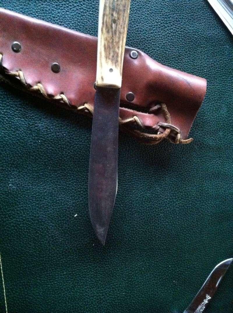 Réaliser un bronzage tabac sur une reproduction de Remington 1858. Image54