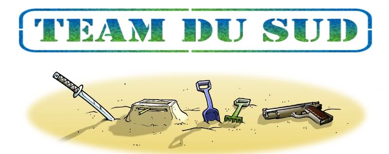 Présentation de la TEAM DU SUD (par Duncan & Juanitox pour les images) Team-d11