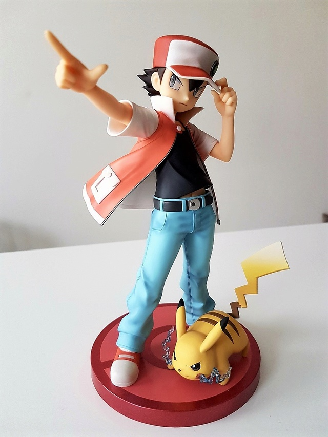 Le Topic des Figurines Limited! - Page 4 Red_110